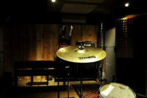 studio batteria