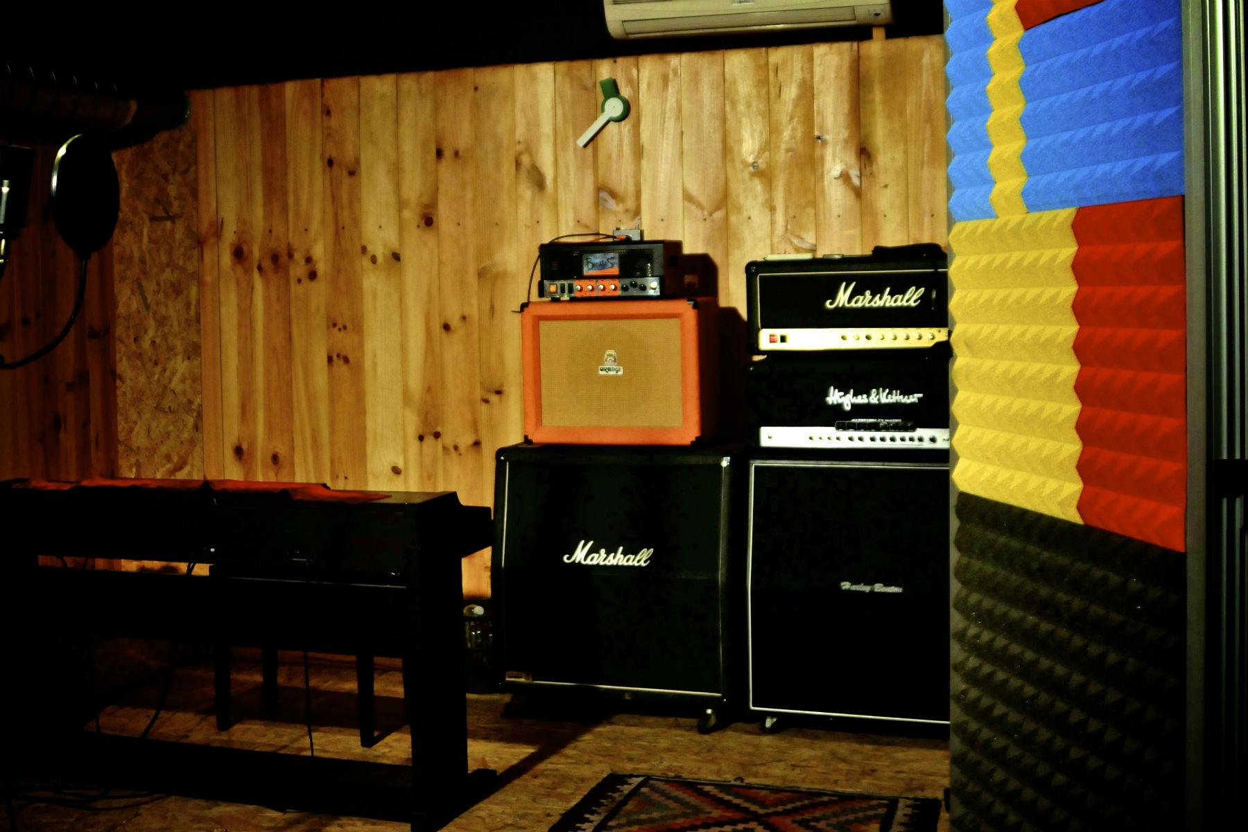studio casse